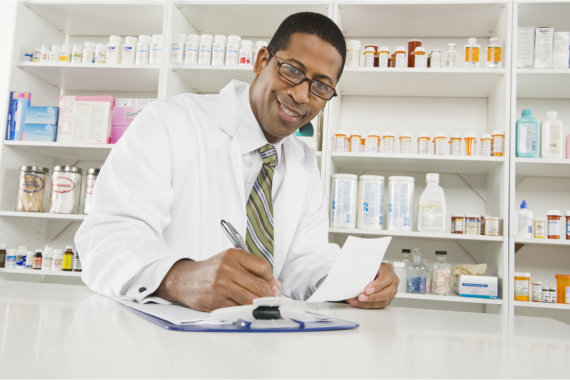 A Pharmacist's Experience Matters A Lot in the Conduct of the Business